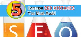 5 Common SEO Mistakes You Must Avoid