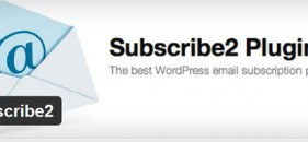 A Look at the Subscribe2 Email Subscription Plugin